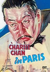 Charlie Chan In Paris [1935] [DVD]