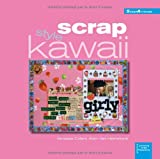 Scrap style Kawaii