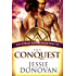 The Conquest (Kelderan Runic Warriors Book 1)