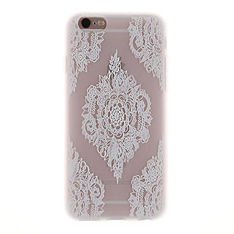 iphone 6/6s Case, iphone 6/6s Soft Case, Cozy Hut® Soft