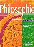 Image de Philosophie, terminales STT, STI, STL, SMS : livre de l'élève