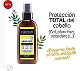 Nuggela & Sulé Total Hair Protector Capilar - 125 gr