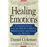 Healing Emotions: Conversations with the Dalai Lama on Mindfulness, Emotions and Health