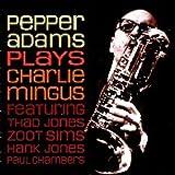 Pepper Adams Plays Charlie Min