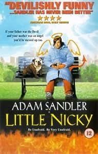 Little Nicky [VHS] [2000]