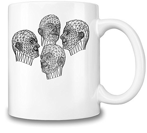 Kraftwerk Mug Cup
