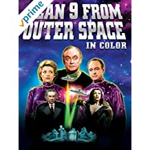 Plan 9 From Outer Space (in Color) [OV]