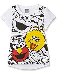 Puma T-shirt pour enfants Sesame Street Graphic Tee