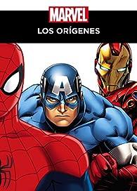 Marvel. Los Orígenes par  Marvel