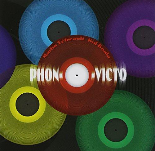 Phon Cd (Phon-O-Victo)