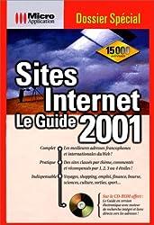 Sites Internet : le guide 2001