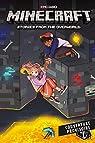 Minecraft Anthologie par Larson