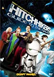 The Hitchhikers Guide to the Galaxy (2 Disc Edition) [DVD] [2005]