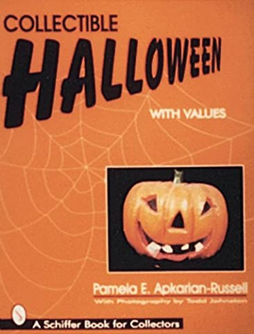 Collectible Halloween (Schiffer Book for Collectors with Value Guide)