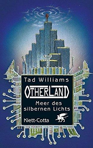 Buchseite und Rezensionen zu 'Meer des silbernen Lichts (Otherland, Band 4)' von Tad Williams