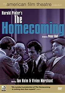 The American Film Theatre Collection: The Homecoming [1973] [DVD]
