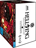 Hellsing the Dawn + Sammelschuber (Mediabook) [Blu-ray]