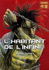 L'Habitant De L'infini Nouvelle édition Tome 16