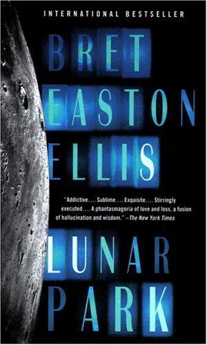 Book cover for Lunar Park