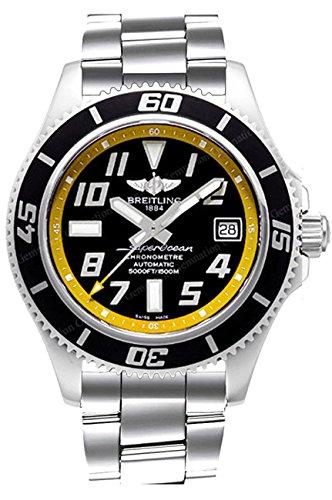 Breitling aeromarine Superocean Wave a1736402/BA32–161A–Reloj de hombre
