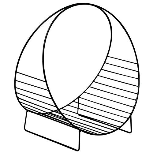 BKPH Einfach Handy, Mobiltelefon Bodenmagazin-Rack Desktop-Bücherregal Regal Eisenkunst Mini Tisch...