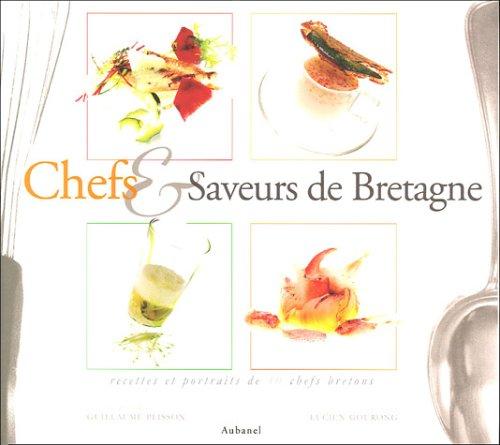 Chefs & saveurs de Bretagne