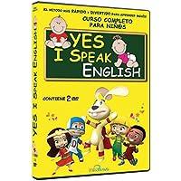 Yes, I speak english
