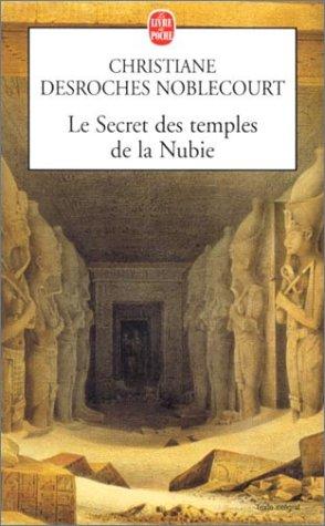 Les Secrets des temples de la Nubie