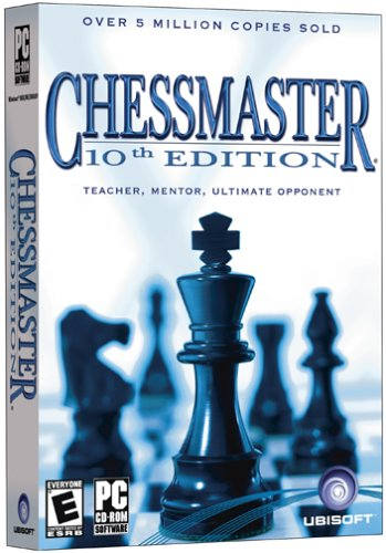 Chessmaster 10th Edition - PC by Ubisoft