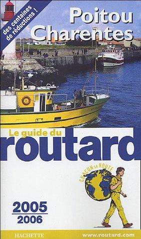 Poitou - Charentes 2005-2006