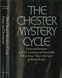 Chester Mystery Cycle: Essays and Documents