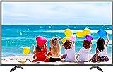 Hisense H 39 N2110 S - 98 cm (39 Zoll) Fernseher (Full HD, HD Triple Tuner (DVB T2), USB, HDMI)