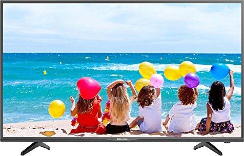 Hisense H 39 N2110 S - 98 cm (39 Zoll) TV (Full HD, HD Triple Tuner (DVB T2), USB, HDMI)
