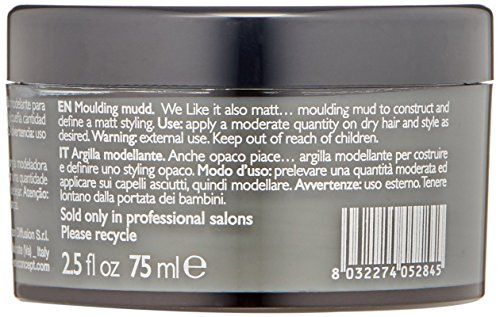 No Inhibition Moulding Mudd 75ml - 3