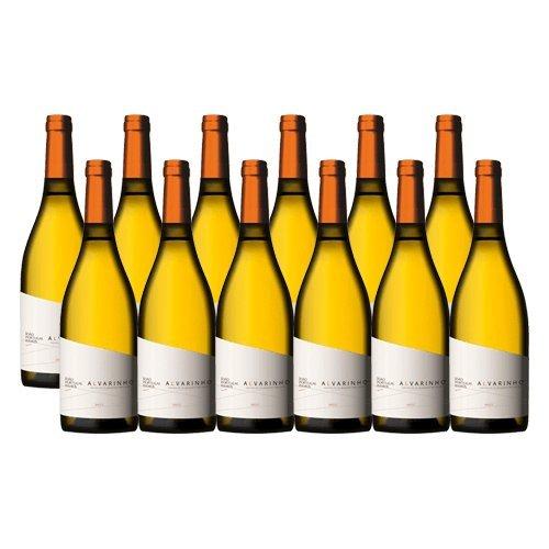 Joã£o Portugal Ramos Alvarinho - Vino Blanco - 12 Botellas