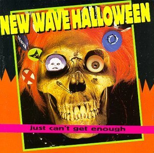 y Various Artists (New-wave-halloween)