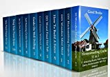 #6: Homesteading Crafts 11 in 1: 11 Amazing Books With Projects Every Homesteader Will Find Helpful