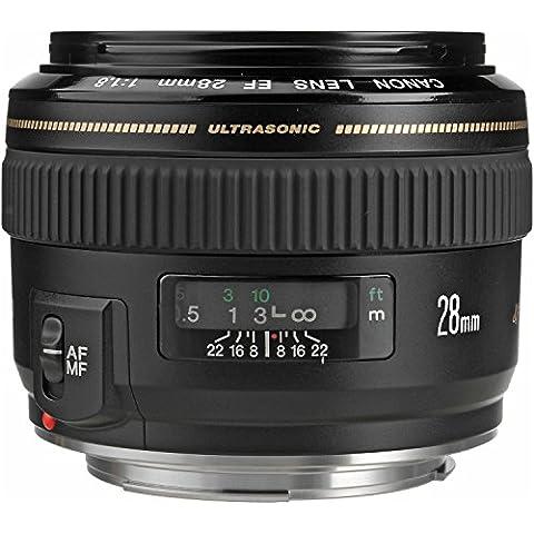 Canon 28 mm / F 1,8 USM -