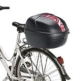 Givi CY25N Fahrrad Topcase, Schwarz Test