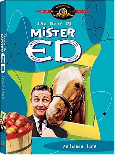 The Best of Mister Ed - Volume 2 [RC 1]