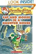 #8: Cat and Mouse in a Haunted House: 3: 03 (Geronimo Stilton)