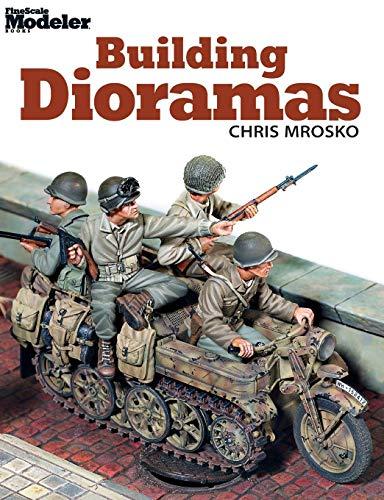 Building Dioramas por Chris Mrosko