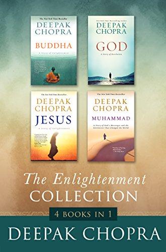 Deepak Chopra Collection (English Edition)