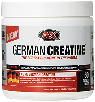 Athletic Xtreme German Creatine 300g from Athletic Xtreme
