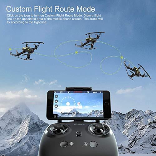 Zoom IMG-2 drone con telecamera hd 1280