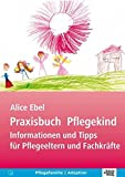 Praxisbuch Pflegekind: Informationen und Tipps für Pflegeeltern und Fachkräfte - Alice Ebel