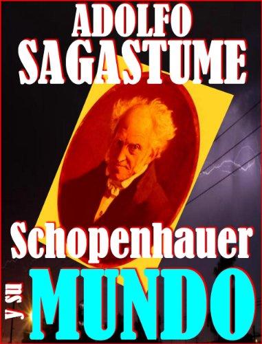Descarga gratuita de Real book 3 Schopenhauer y su Mundo PDF DJVU B005X8OBVI
