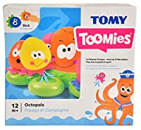 TOMY Aquafun Octopals