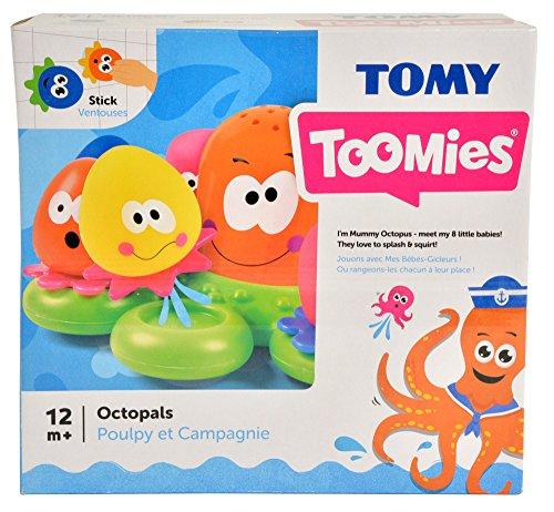 TOMY Aquafun Octopals