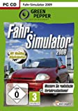 Fahr-Simulator 2009 [Green Pepper]